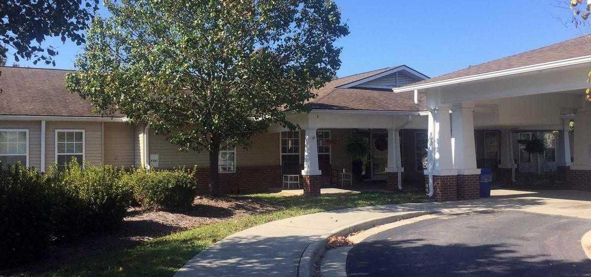 Photo of Hamlet House, Assisted Living, Hamlet, NC 3