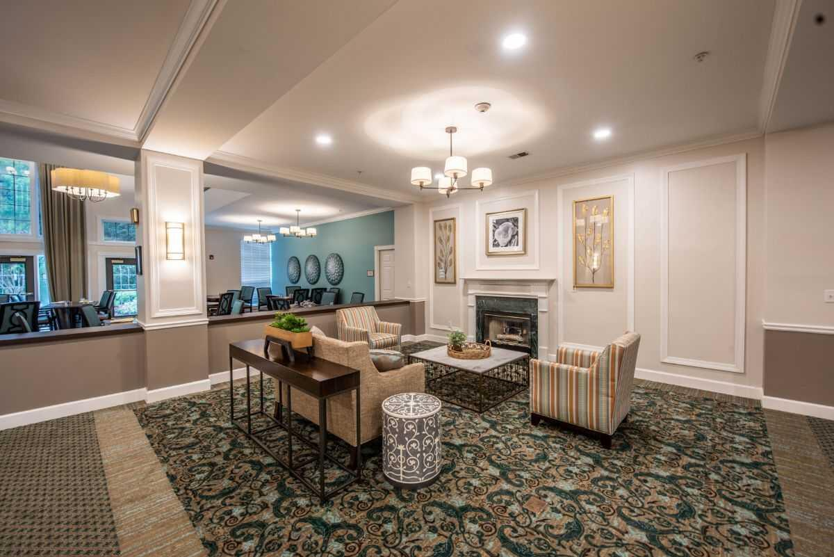 Photo of Heritage of Brookstone, Assisted Living, Kennesaw, GA 3