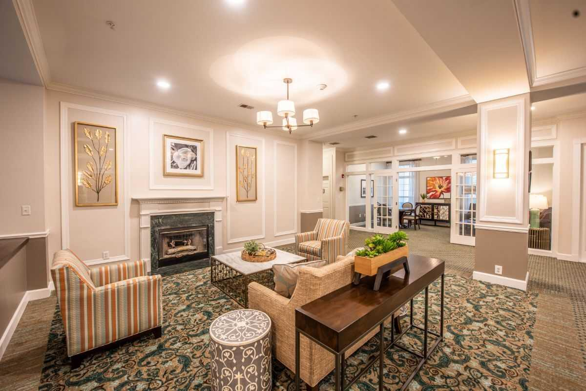 Photo of Heritage of Brookstone, Assisted Living, Kennesaw, GA 4