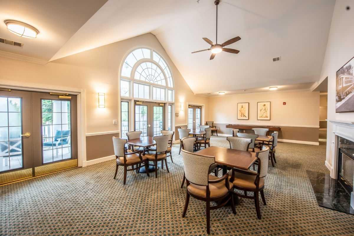 Photo of Heritage of Brookstone, Assisted Living, Kennesaw, GA 6