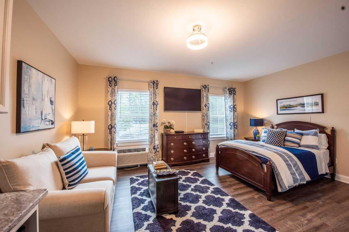 Photo of Heritage of Brookstone, Assisted Living, Kennesaw, GA 8