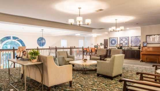 Photo of Heritage of Brookstone, Assisted Living, Kennesaw, GA 11