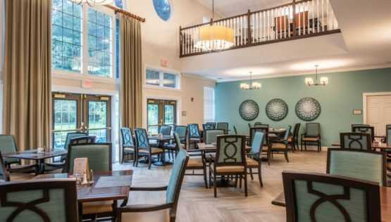 Photo of Heritage of Brookstone, Assisted Living, Kennesaw, GA 12
