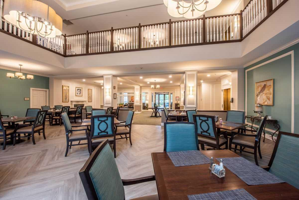 Photo of Heritage of Brookstone, Assisted Living, Kennesaw, GA 13