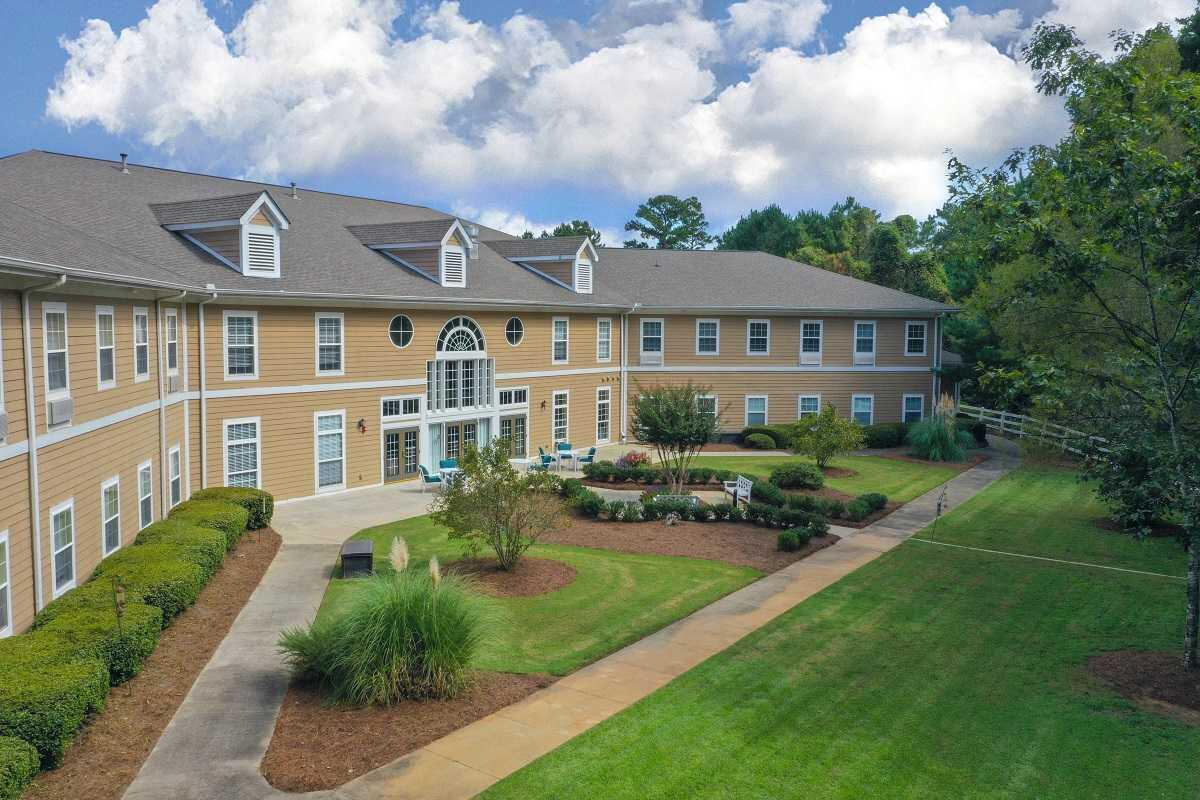 Photo of Heritage of Brookstone, Assisted Living, Kennesaw, GA 14