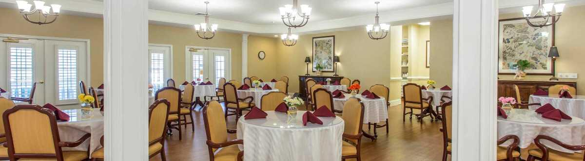 Photo of Morningside of Georgetown, Assisted Living, Memory Care, Georgetown, SC 1