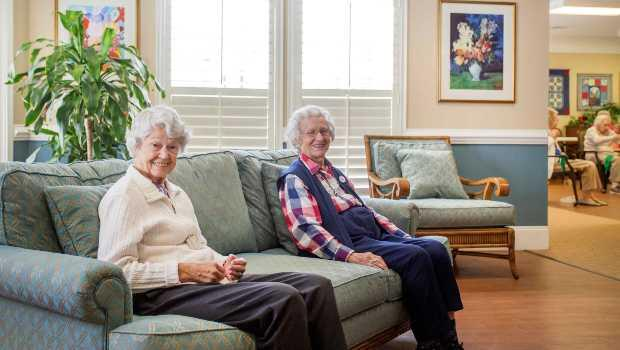 Photo of Morningside of Georgetown, Assisted Living, Memory Care, Georgetown, SC 3