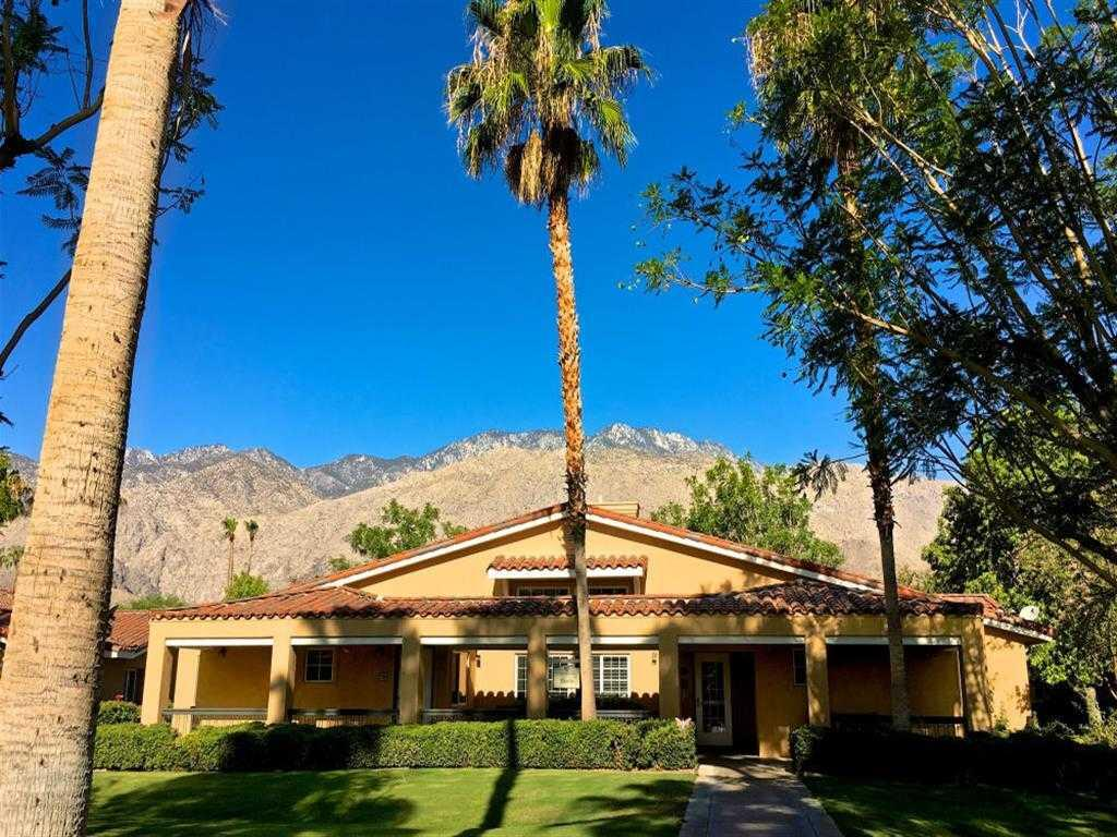 Photo of Pacifica Senior Living Palm Springs, Assisted Living, Palm Springs, CA 1
