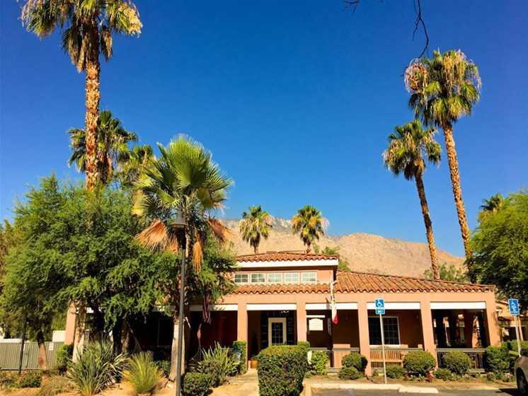 Photo of Pacifica Senior Living Palm Springs, Assisted Living, Palm Springs, CA 3