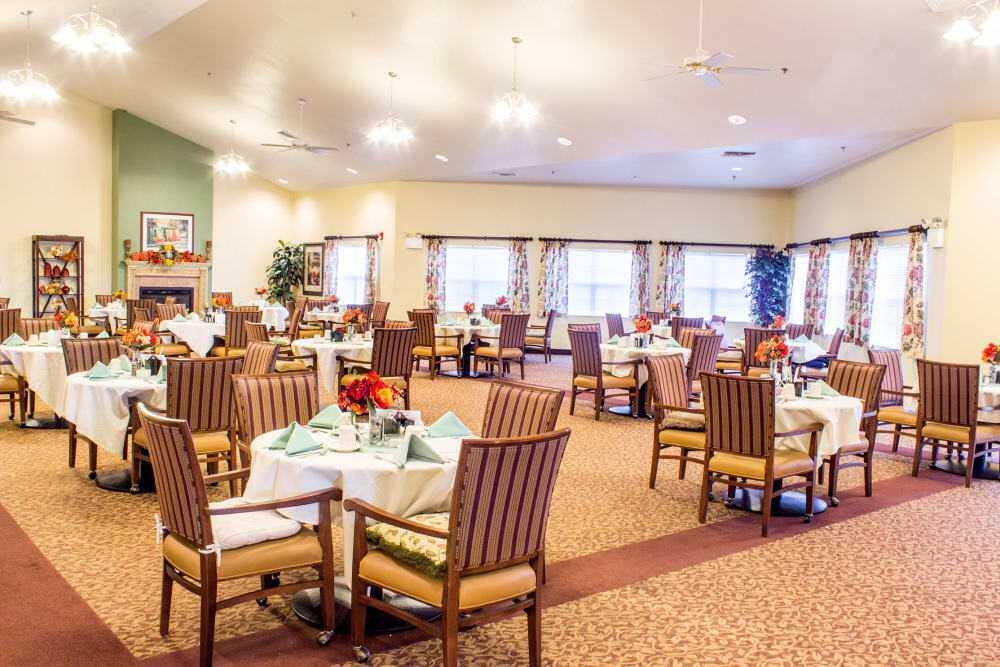 Photo of Rivercrest Place, Assisted Living, Paducah, KY 3
