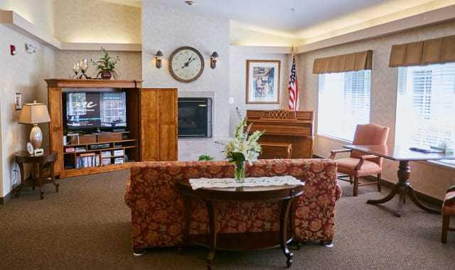 Photo of Ashley Pointe, Assisted Living, Lake Stevens, WA 4