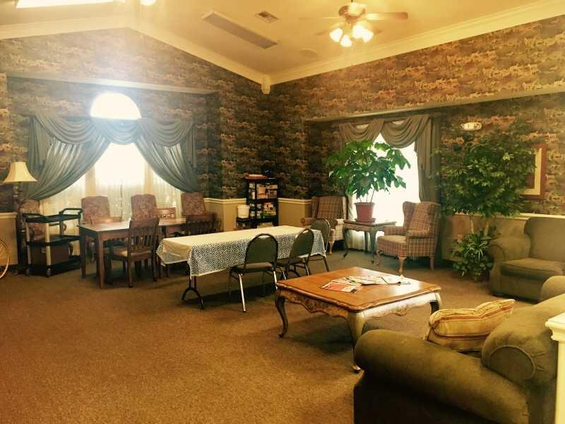 Photo of Colonial Lodge, Assisted Living, Greenville, TX 2
