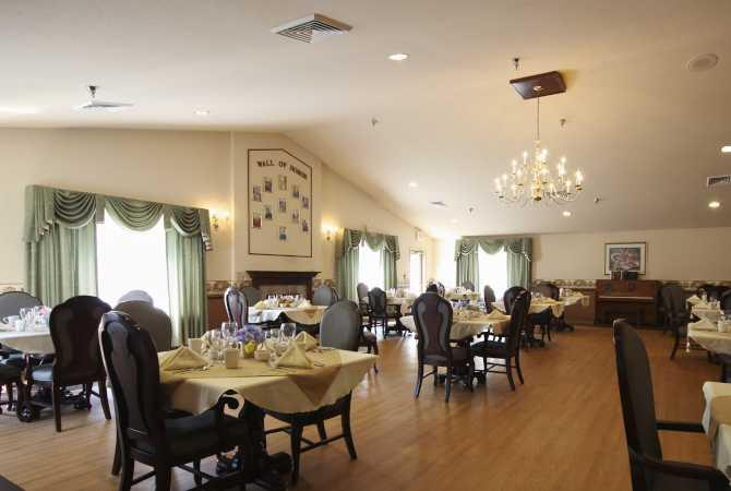 Photo of Highlands Place, Assisted Living, Somerset, KY 9
