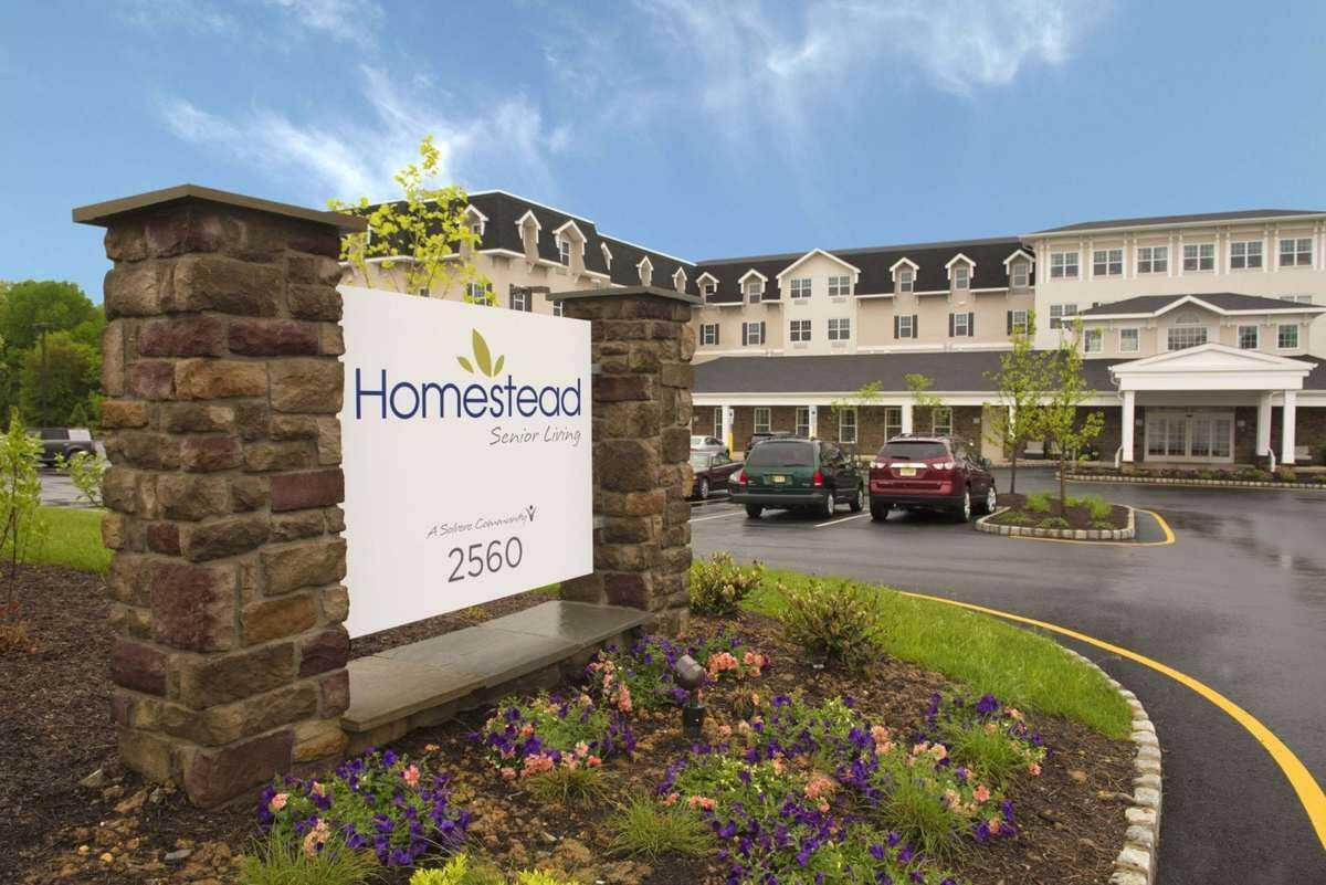 Photo of Homestead at Hamilton, Assisted Living, Hamilton, NJ 5