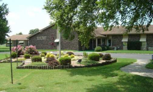 Photo of Magnolia Manor, Assisted Living, Piggott, AR 2