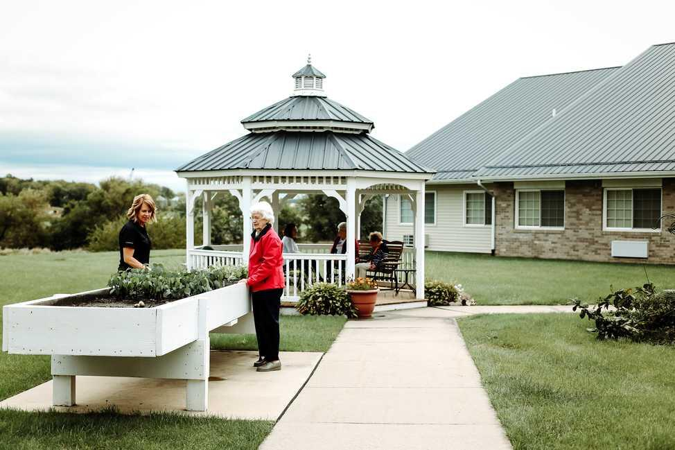 Photo of Pennington Square, Assisted Living, Monticello, IA 1