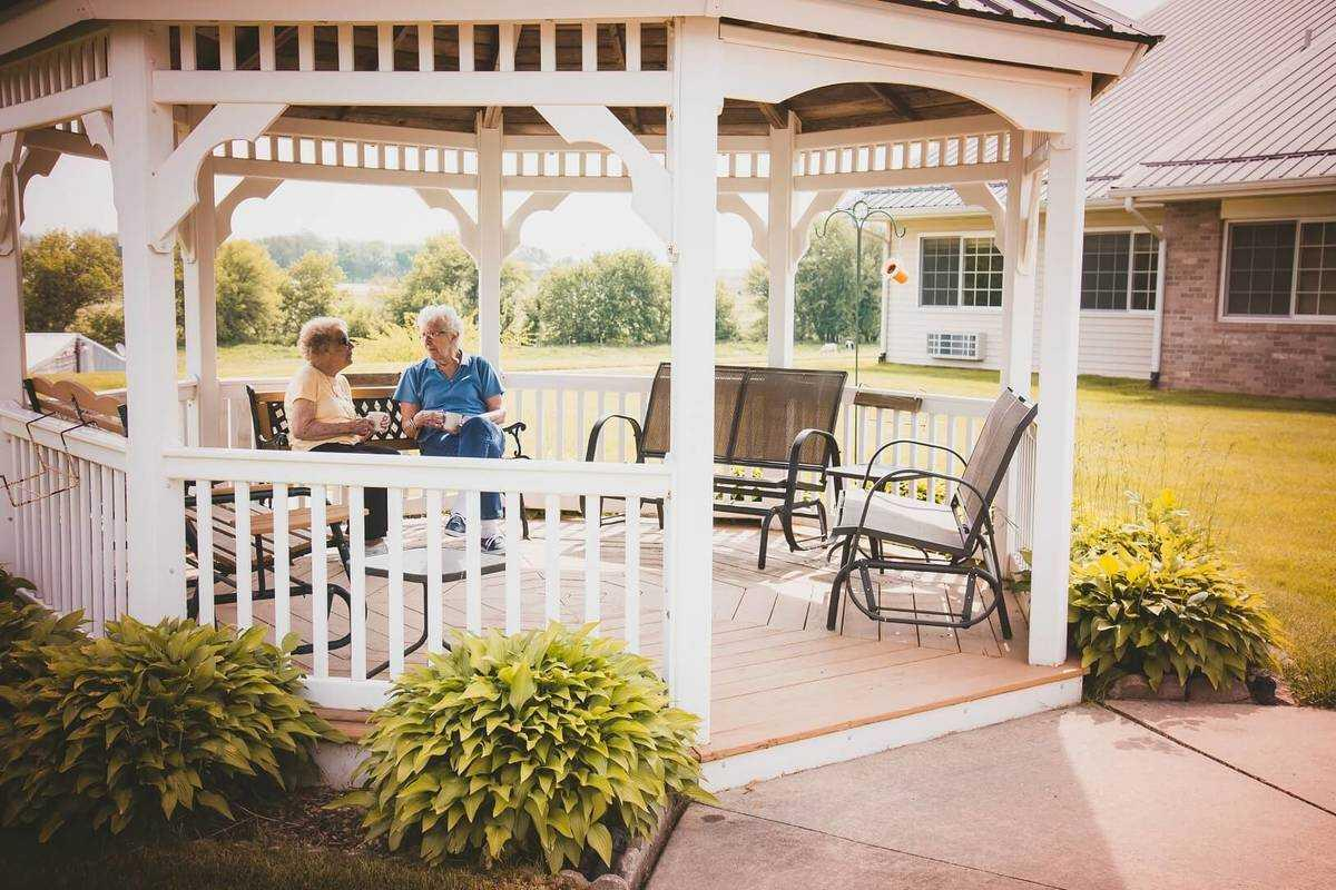 Photo of Pennington Square, Assisted Living, Monticello, IA 5