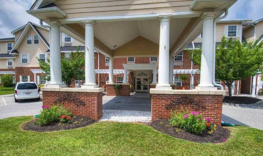 Photo of Pheasant Ridge Senior Living, Assisted Living, Memory Care, Roanoke, VA 1