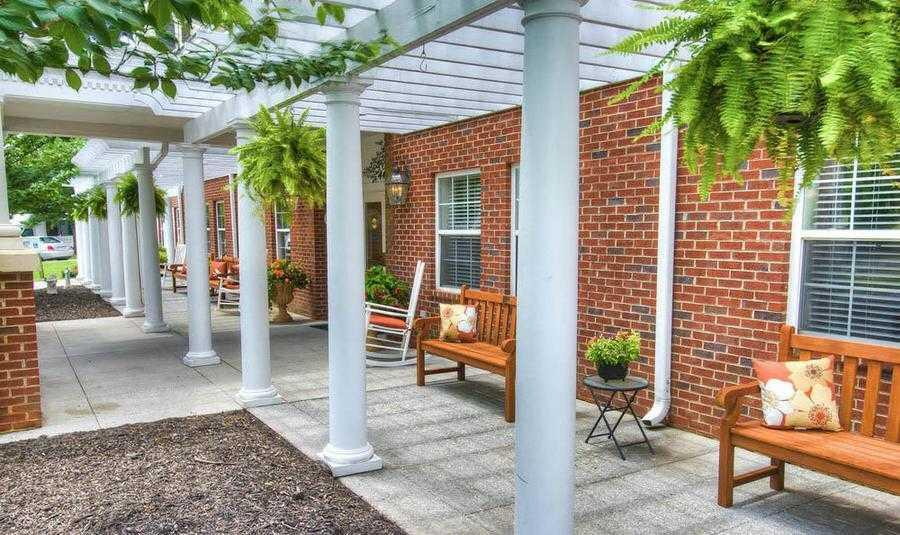 Photo of Pheasant Ridge Senior Living, Assisted Living, Memory Care, Roanoke, VA 2