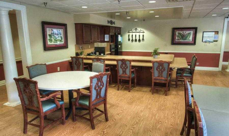 Photo of Pheasant Ridge Senior Living, Assisted Living, Memory Care, Roanoke, VA 3