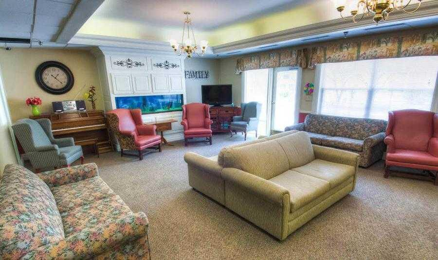 Photo of Pheasant Ridge Senior Living, Assisted Living, Memory Care, Roanoke, VA 12