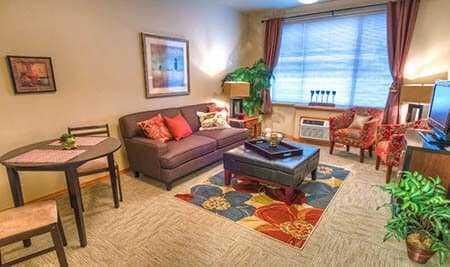 Photo of Pheasant Ridge Senior Living, Assisted Living, Memory Care, Roanoke, VA 14