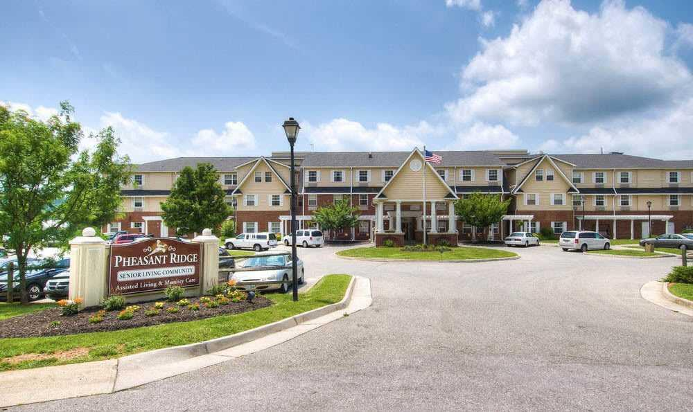 Photo of Pheasant Ridge Senior Living, Assisted Living, Memory Care, Roanoke, VA 16