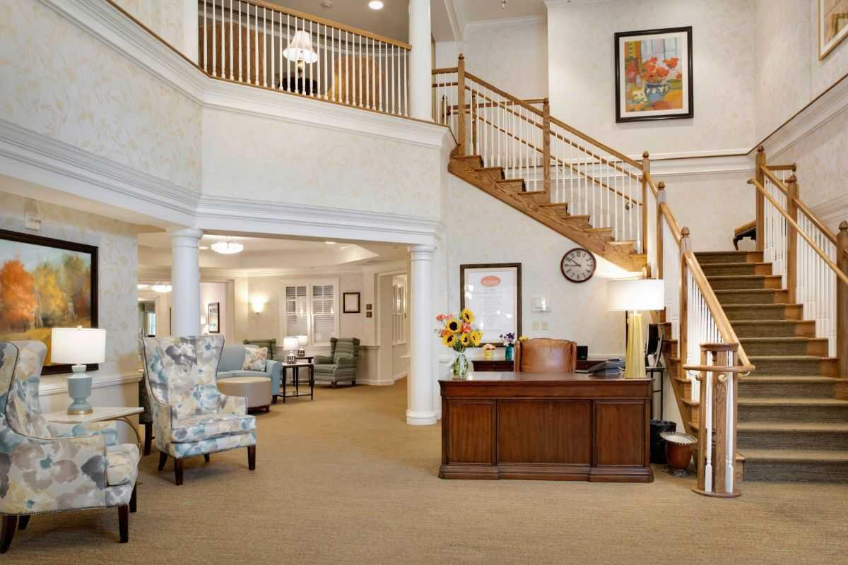 Photo of Sunrise of Randolph, Assisted Living, Randolph, NJ 4