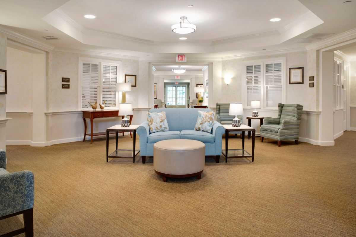 Photo of Sunrise of Randolph, Assisted Living, Randolph, NJ 8