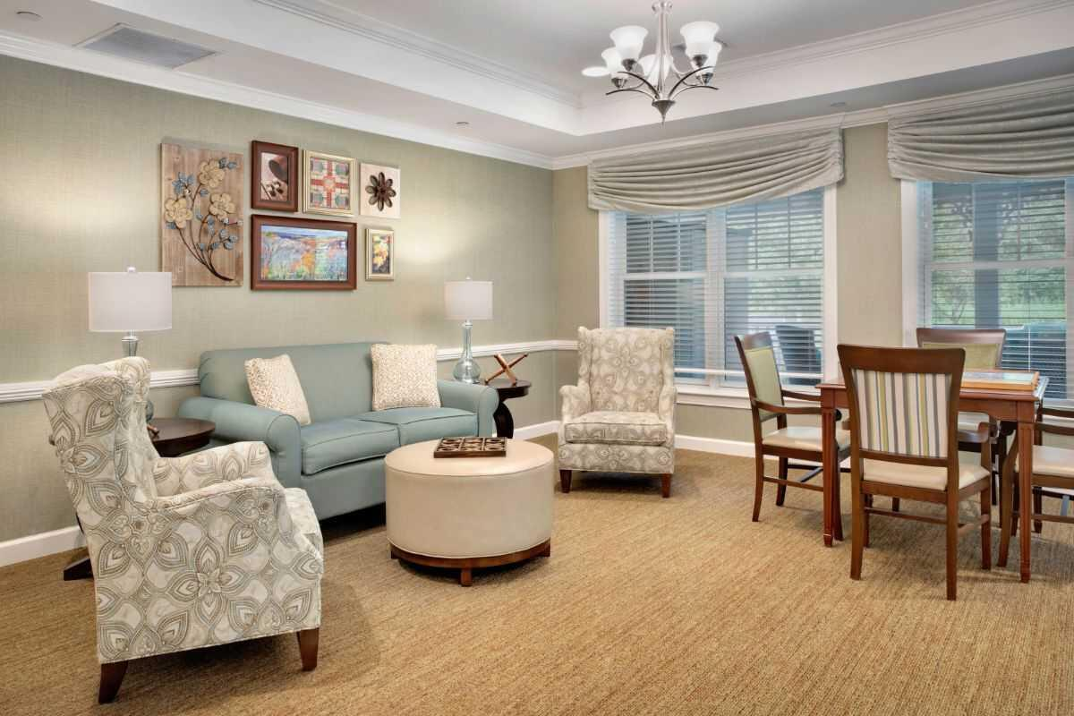 Photo of Sunrise of Randolph, Assisted Living, Randolph, NJ 13