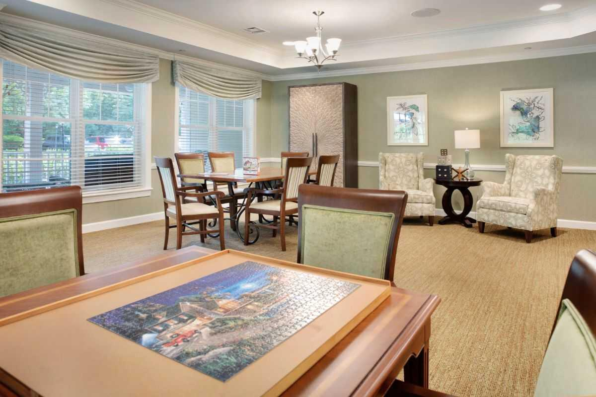 Photo of Sunrise of Randolph, Assisted Living, Randolph, NJ 14