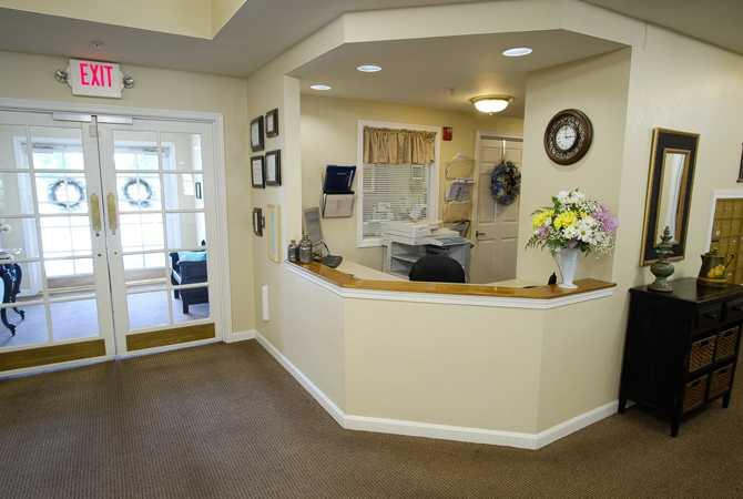 Photo of Bliss Place, Assisted Living, Bedford, IN 4