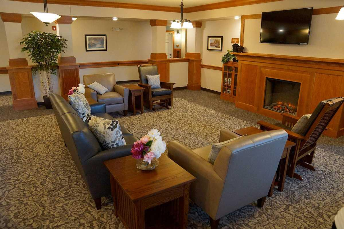 Photo of Cherrywood Pointe of Plymouth, Assisted Living, Memory Care, Plymouth, MN 9