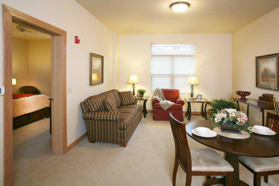 Thumbnail of Oak Park Place Dubuque, Assisted Living, Memory Care, Dubuque, IA 5