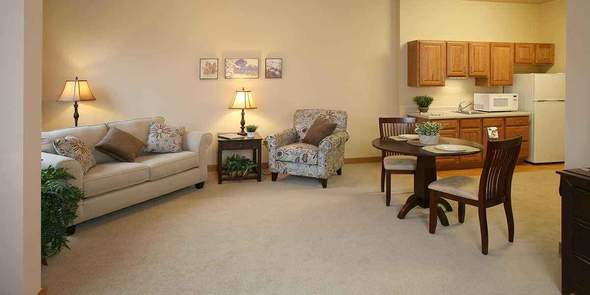 Thumbnail of Oak Park Place Dubuque, Assisted Living, Memory Care, Dubuque, IA 20