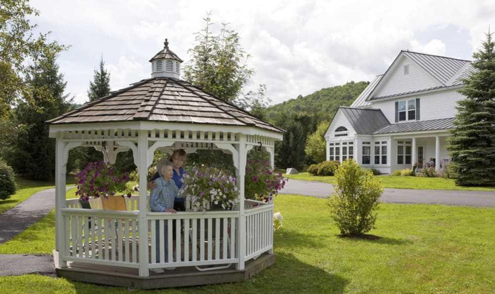Photo of Valley Terrace, Assisted Living, Memory Care, White River Junction, VT 3