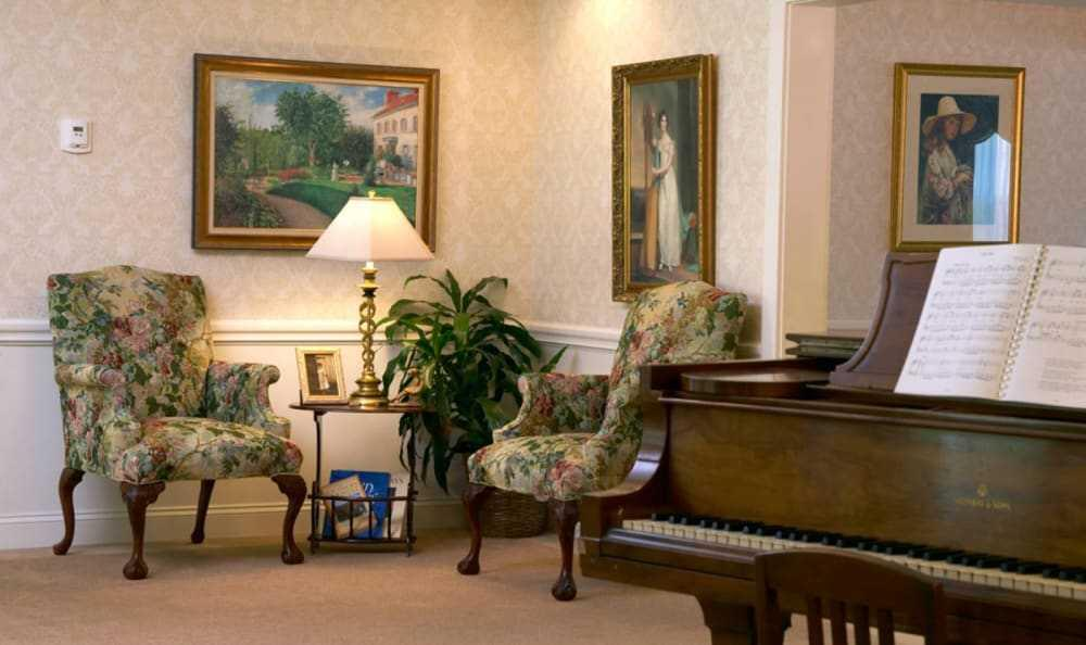 Photo of Valley Terrace, Assisted Living, Memory Care, White River Junction, VT 5