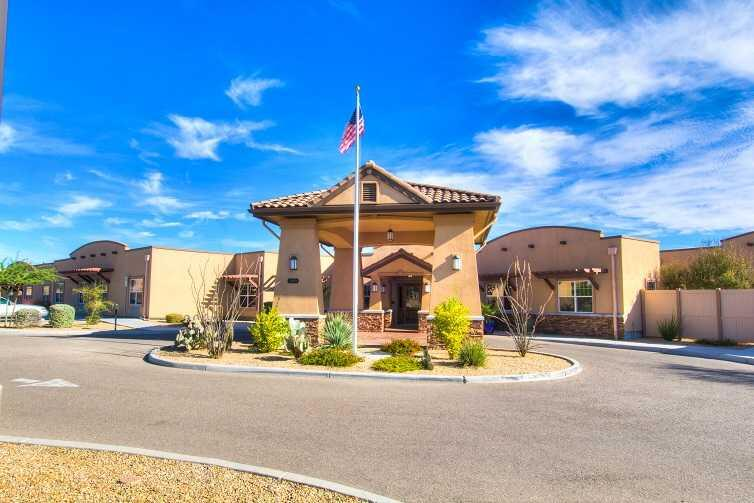 Photo of Canyon Valley Memory Care Residence, Assisted Living, Memory Care, Green Valley, AZ 5