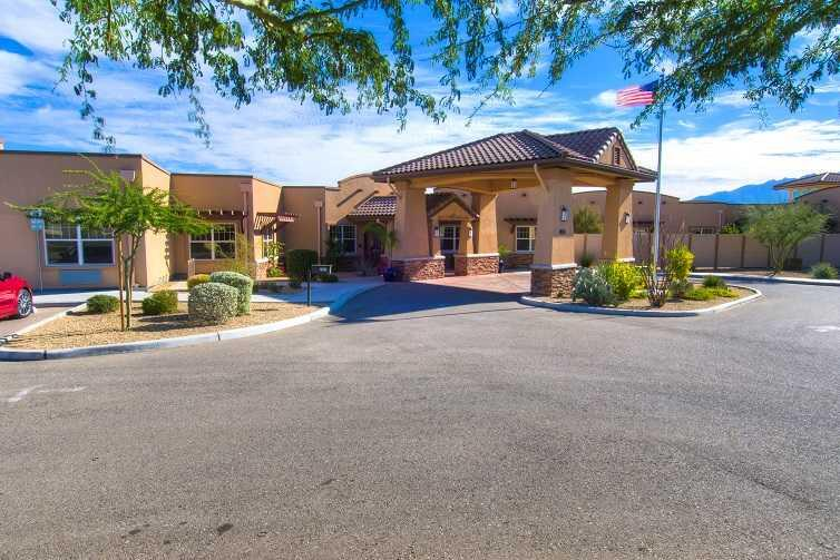 Photo of Canyon Valley Memory Care Residence, Assisted Living, Memory Care, Green Valley, AZ 6