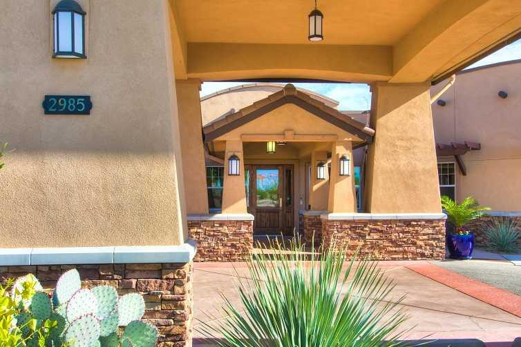 Photo of Canyon Valley Memory Care Residence, Assisted Living, Memory Care, Green Valley, AZ 7