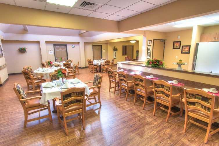 Photo of Canyon Valley Memory Care Residence, Assisted Living, Memory Care, Green Valley, AZ 10