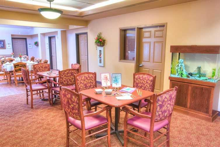 Photo of Canyon Valley Memory Care Residence, Assisted Living, Memory Care, Green Valley, AZ 11