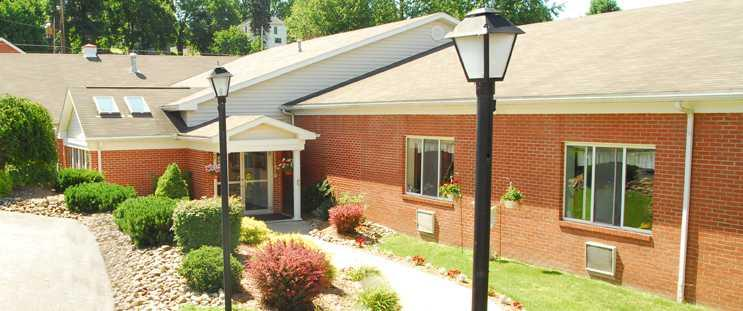 Photo of Carriage House Assisted Living, Assisted Living, Steubenville, OH 4