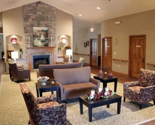 Photo of Countryside Village, Assisted Living, Pikeville, NC 1