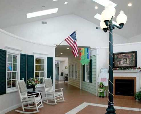 Photo of Countryside Village, Assisted Living, Pikeville, NC 4