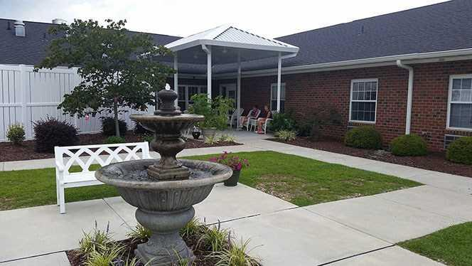 Photo of Countryside Village, Assisted Living, Pikeville, NC 11