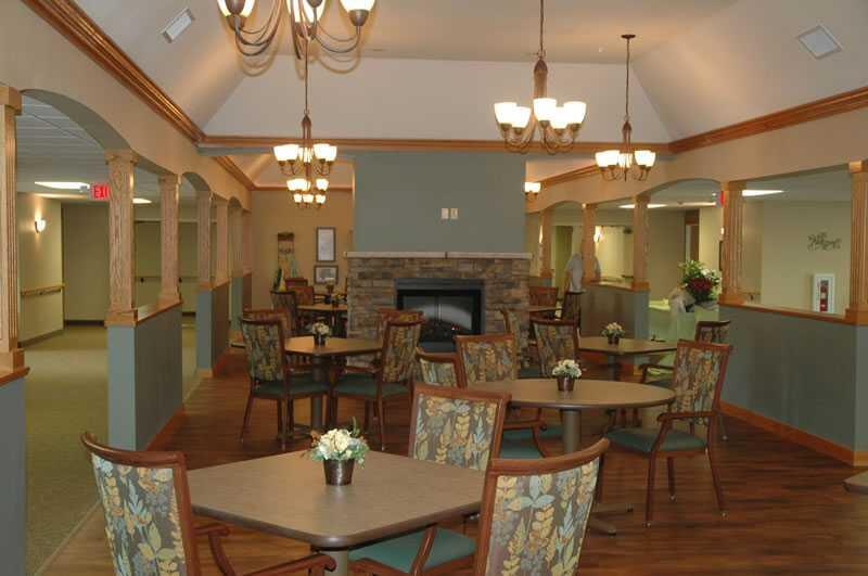 Photo of Lino Lakes Assisted Living, Assisted Living, Memory Care, Lino Lakes, MN 3