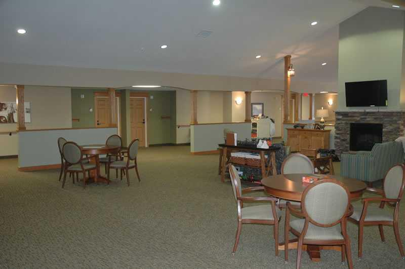 Photo of Lino Lakes Assisted Living, Assisted Living, Memory Care, Lino Lakes, MN 4