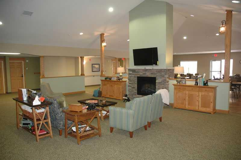 Photo of Lino Lakes Assisted Living, Assisted Living, Memory Care, Lino Lakes, MN 5