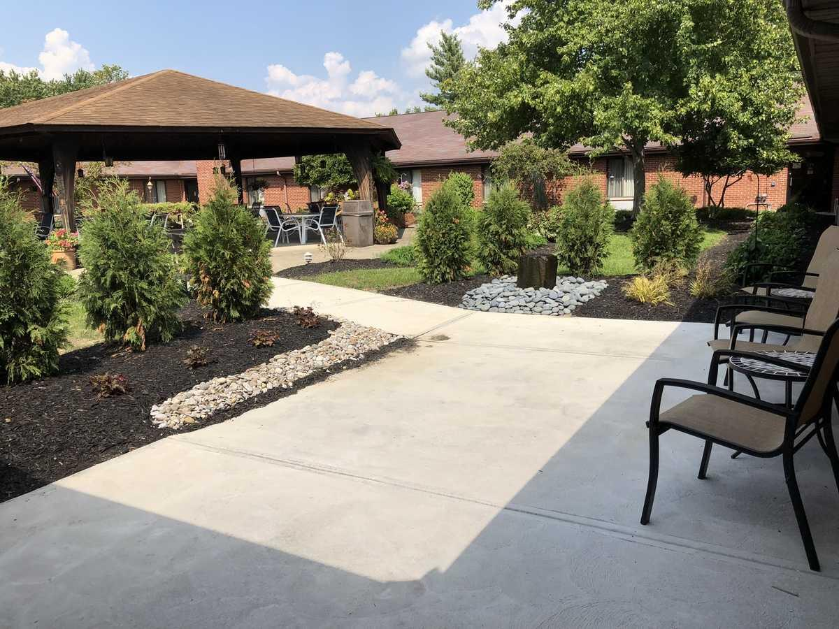 Photo of S.E.M. Haven Health & Residential Care Center, Assisted Living, Milford, OH 2